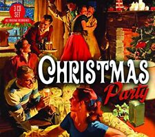 Christmas Party [CD]