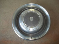 "1971 71 Chrysler 300 Hubcap Rim Wheel Cover Hub Cap 15"" OEM USED 360"