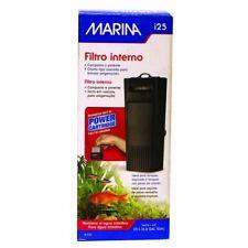 Marina Internal Filter i25 for Aquariums 25 L (6.6 US Gal.)