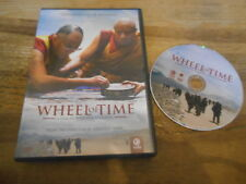 DVD FILM Werner Herzog - Wheel Of Time (FSK _80min) SODA ENTERTAINMENT