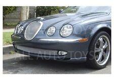 Jaguar S-Type TOP Insert Inner Mesh Grille Grill 1999 2000 2001 2002 2003 2004
