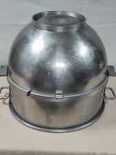 Hobart 80 Qt. Stanless Steel Bowl Vml-80 Original