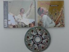 CD ALBUM  JIMI HENDRIX Woodstock 523384 2