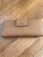 Madison Clutch Saddle Purse/wallet New Rrp £ 59 New
