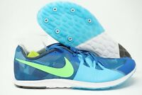 huge discount a7993 c78d9 New NIKE Zoom Rival XC Track Sprint Running Spike Shoes 904718-403 Men s  Size 13