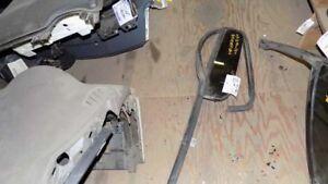 Driver Rear Door Vent Glass Privacy Tint Fits 97-01 EXPLORER 60774