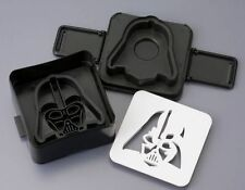 Star Wars Darth Vader Pouch Sandwich Shaper - Kotobukiya Cookware NEW #smar16-32