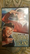 Rescue From Gilligans Island Dvd Movie Pre-Owned Brentwood Home Video