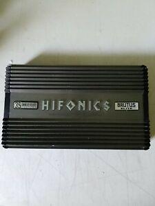 Hifonics Brutus Elite 35th Anniversary Edition BE35-1700.10   1700 Watts