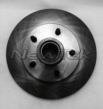 Disc Brake Rotor Front NewTek 5516