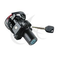 Ignition Switch Lock Key For Honda CB400 NC39 MCE CB600 99-10 CBR250 CB929 11-12