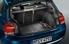 BMW Genuine Cargo Boot Area Rubber Mat F20 1 Series 51472219975 125i 118d 118i