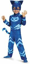 Disguise Catboy Classic Toddler PJ Masks Costume - Medium 4t