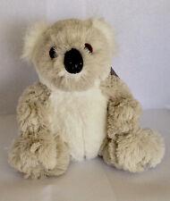 "Nic Nac 9"" Plush Stuffed Animal Toy Australian Woodland Forest Baby Koala Bear"