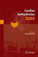 Cardiac Arrhythmias 2005 : Proceedings of the 9th International Workshop on...