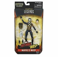Avengers Marvel Legends Series 6-inch Marvel's Wasp Action Figure NEW