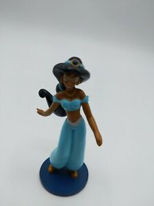 Disney Aladdin Princess Jasmine Cake Topper