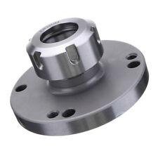 100MM DIA. ER-32 Collet Chuck Holder High Speed CNC Cutter Milling Lathe Tool UK