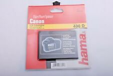 Hama LCD Protective Glass for Canon EOS 400D