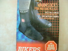 Bikers Comfort in Action Warm Socks XS Extra Small  35-37 Eur 4 US  50% OFF