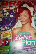 Bravo Nr. 45 2011 Bella Thorne Jedward J. Bieber Victorious Poster Rihanna Gomez