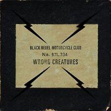 Black Rebel Motorcycle Club - Wrong Creatures [New Vinyl LP] Gatefold LP Jacket
