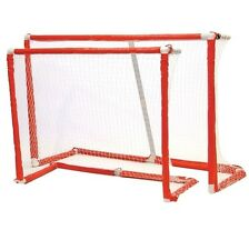 Champion Sports Floor Hockey Collapsible Goal FHG72 Net NEW