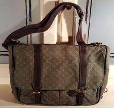 Borsa DENISE vintage LOUIS VUITTON mini monogram LV 100% Authentic SHOULDER bag