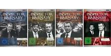 82 DVDs * Inspector Barnaby - Collector´s Box 1 - 4 Im Set # NEU OVP &