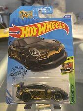 hot wheels porsche 911 gt3 rs Fox Tanner 2020 K Case