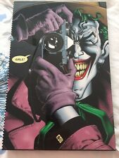 DC Absolute Batman: The Killing Joke: 30th Anniversary Ed  1401284124 Alan Moore