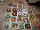 3DS GAMES VARIOUS