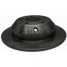 Disc Brake Rotor-Limited Rear NAPA/BRAKE ROTORS & DRUMS-NB 48880783