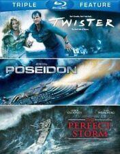 Twister Poseidon Storm 0883929228843 Blu Ray Region a