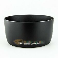 UK JJC LH-79II Lens Hood for Canon ES-79II EF 85mm f/1.2L II USM,80-200mm f/2.8L