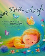 Sleep Little Angel by Margaret Wise Brown Goodnight Moon CHILDRENS STORYBOOK