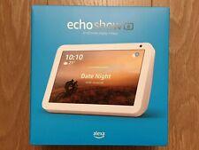 Amazon Echo Show 8 - White