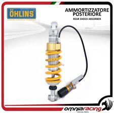 Ohlins mono ammortizzatore post regolabile STX46 Street BMW R1150R 2001>2006