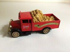 Vintage 2000's Corgi Morris Truck - Typhoo   #7
