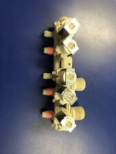 AJU73213301  LG Factory 5 Way Water Valve. 1A2