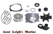 Water Pump Impeller Kit for Johnson Evinrude (85-300 HP) 18-3390 Replaces 395060