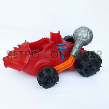 MOTU He-Man And The Masters of The Universe Vintage - BASHASAURUS Vehicle
