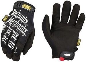Mechanix Original Work Gloves Size  L  Touchscreen Capable!!!!!!