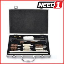 PRIMAX Universal Gun Cleaning Kit Rifle Shotgun Pistol Brush Mop Rod Set