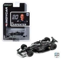 GreenLight 10886 2020 #20 Ed Carpenter Diecast Indy Car Model 1:64