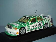 Mercedes 190E Evo 2 Driver: Giroix van Minichamps