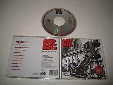 MR.BIG / LEAN INTO IT (atlantic/7567-82209-2) CD Album
