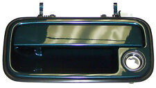 New Mazda MPV Left Front Outside Door Handle (Choose Color) 1989 To 1998