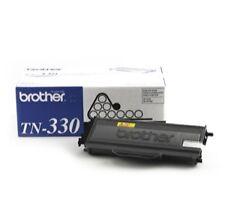 Pinter Ink Open Box NEW Brother TN330 Mono Laser Toner Cartridge - Black