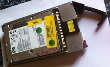 HP 36GB 15K U320 SCSI DISQUE DUR 360209-003 3,5 POUCES ULTRA320 271837-012